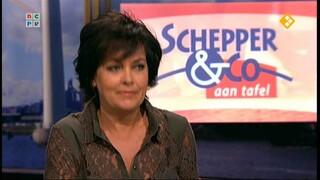 Schepper & Co Meir Shalev - Herhaling