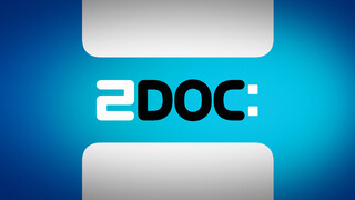 2Doc: The Child Soldier's New Job