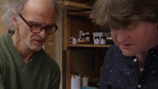 Meesterbouwers: Theo Scharpach en Menno Bos