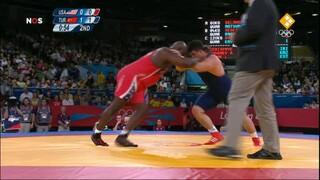 NOS Olympische Spelen: London Today