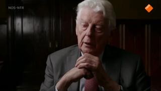 Wim Kok ligt wakker van Srebrenica