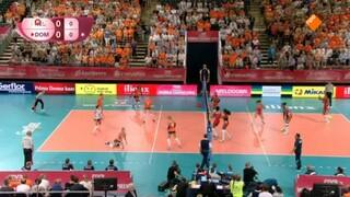 Nos Sport - Nos Sport: Volleybal