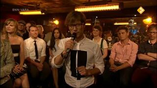 De Beste Singer-Songwriter van Nederland De Beste Singer-Songwriter van Nederland: melancholiek