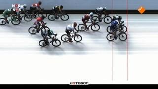 Nos Sport De Avondetappe - Nos Sport De Avondetappe