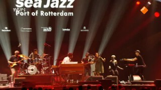 North Sea Jazz Festival 2017