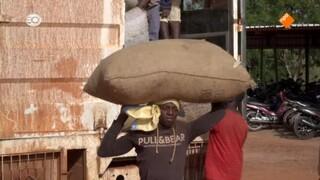 Metterdaad Burkina Faso