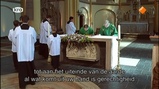 Eucharistieviering - Hengelo