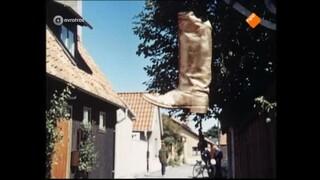 Pippi Langkous klassiek Pippi verhuist naar Villa Kakelbont
