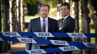 Midsomer murders Afl. 4 - Death and the Divas
