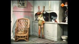 Pippi Langkous klassiek Pippi gaat boodschappen doen