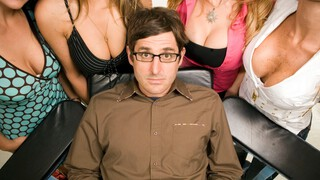 Louis Theroux - Under The Knife