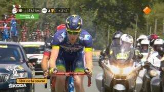 NOS Tour de France