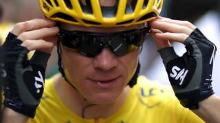 Froome geeft Dumoulin advies: neem luiers mee naar de Tour