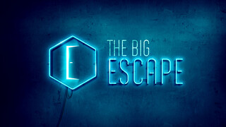 The Big Escape - The Big Escape