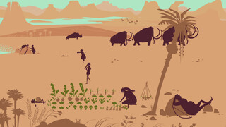 2doc: - Poor Us: The Animated History Of Poverty