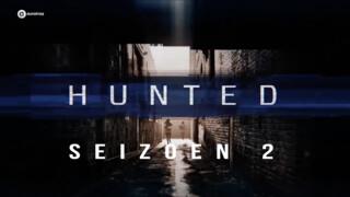 Nieuw seizoen Hunted!