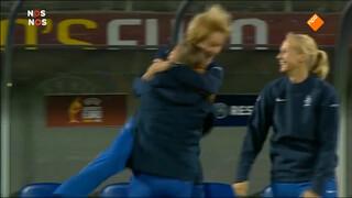 Oud-bondscoach voetbalvrouwen: Nederland gaat EK winnen