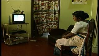 De Sri Lankaanse moeder van Disna werd verstoten