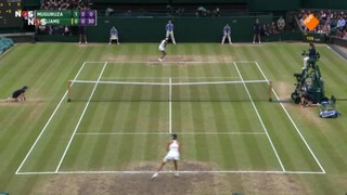 Nos Sport - Nos Sport: Tennis Wimbledon
