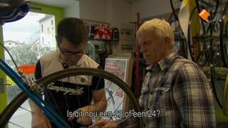 """Andere Tijden Sport - Winnen Op De Alpe D"""" Huez"""