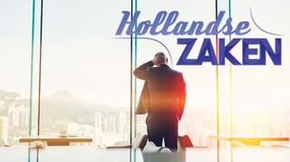 Hollandse Zaken - Gevallen Topmensen