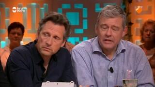 Tom Kleijn, Jeroen Hammer, Wicky van der Meijs, Erwin Godschalk, Hans Kazan