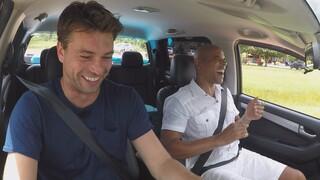 Glenn Helder en Rick Brandsteder - Suriname