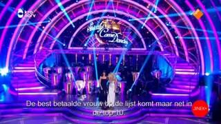 Mira van der Lubbe, Thomas Dekker, Hans Dorrestijn en Nico de Haan