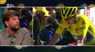 Thomas Dekker over zijn favoriete momenten van de Tour de France