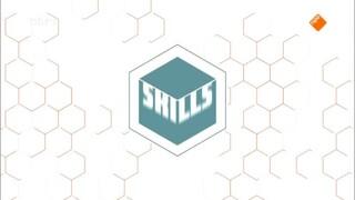 Zapp Skills - Eitje Maken