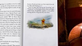 Leuke verhaaltjes van Winnie de Poeh Poeh en Govert