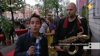 NTR Podium Grachtenfestival 2011