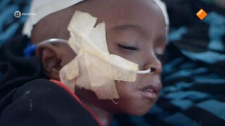 Nieuwstrend: actie Giro 555 slachtoffers hongersnood