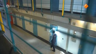 Gevangenispersoneel kan veiligheid niet meer garanderen