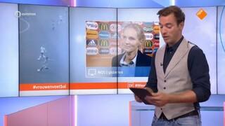 Nieuwstrend: Oranje leeuwinnen veroveren Nederland
