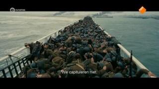 Toerisme Duinkerke krijgt boost door film 'Dunkirk'
