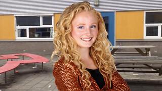 SEZINA op school | Juniorsongfestival.NL