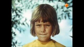 Pippi Langkous klassiek Pippi lijdt schipbreuk
