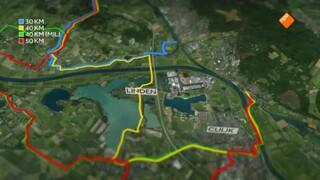 De vierdaagse van Nijmegen