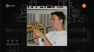 De nieuwe Stradivarius Rik Mol