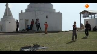 Van Nablus naar Nineve De Jezidi's (Noord-Irak)