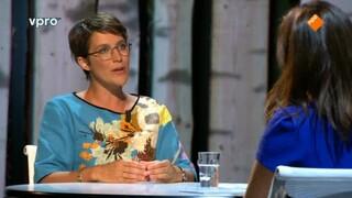 Zomergasten Rosanne Hertzberger