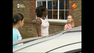 Tracy Beaker Doe of je thuis bent