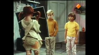 Pippi Langkous Klassiek - Pippi Gaat Aan Boord