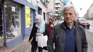 Allah In Europa - Scandinavië, Een Schuilplaats In Het Noorden