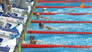 NOS Sport NOS Sport: WK Zwemmen