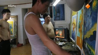 2Doc: China's van Goghs
