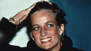 Diana: zeven dagen die de wereld schokten