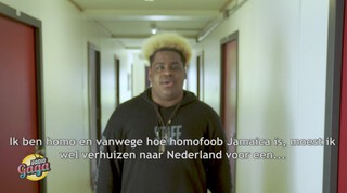 Radio Gaga - Hoe is 't nu met Brandon?