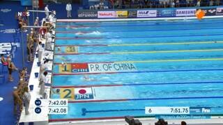 Nos Sport - Nos Sport: Wk Zwemmen